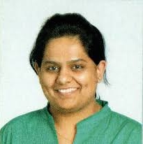 HARSHITA RAMAMURTHY
