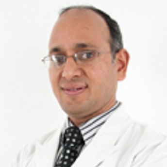Dr  Sunil Mishra, diabetologist endocrinologist – View Profile and