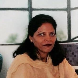 Sharmila Patil