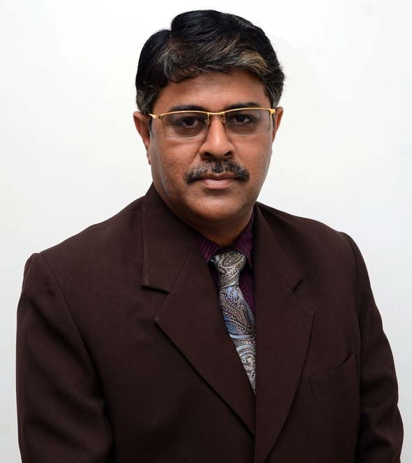Aneek Bhattacharya