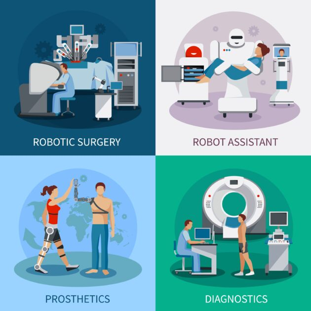 Robotic surgery - lending an arm to India's finest doctors