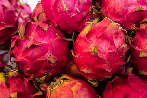 Dragon fruit in hindi.