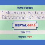 Meftal-Spas-Tablet
