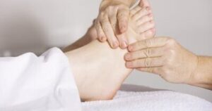 Physiotherapy in Hindi