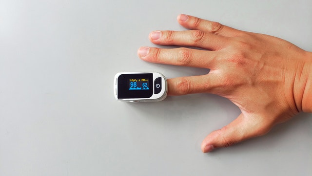 Pulse Oximeter in Hindi