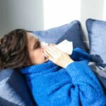 cough and cold in pregnancy