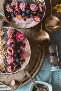 what are the benefits of acai